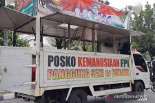 Mobil Komando Aksi 1812 Dibawa ke Polda Metro Jaya - JPNN.com