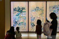 Museum Nasional Korea Hadirkan Galeri Video Digital - JPNN.com