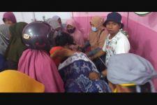 Innalillahi, Istri Polisi Tewas Bersimbah Darah, Pelaku Dikepung Massa - JPNN.com