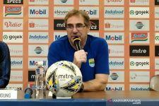 Jadwal Laga Bali United Vs Persib Bandung, Alberts Pengin Ulang Memori 2020 - JPNN.com