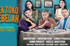 3 Film Spesial Temani Pemirsa NET Berlibur di Rumah - JPNN.com