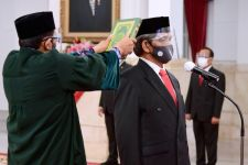 Menteri LHK Sambut Baik Pelantikan Kepala Badan Restorasi Gambut dan Mangrove - JPNN.com