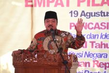 Soal Amendemen UUD 1945, Idris Laena Beberkan Sikap Golkar di MPR - JPNN.com