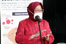 Anies Siap-siap Saja, Risma Mungkin Diplot untuk DKI-1 - JPNN.com