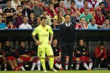 Messi Sebut-sebut Nama Guardiola, Bakal Lompat ke City? - JPNN.com