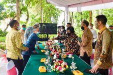 Bertemu Menteri Siti, Perwakilan UNDP Puji Pengelolaan Lingkungan di Indonesia - JPNN.com