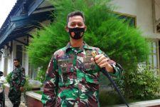 Dandim Aceh Utara: Tidak Ada Toleransi Bagi Prajurit TNI yang Terlibat - JPNN.com