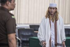 Tok Tok Tok, Bahar Smith Divonis 3 Bulan Penjara karena Aniaya Sopir Taksi - JPNN.com