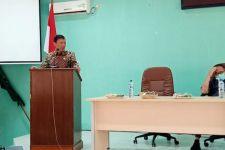 Slamet PKS Memberikan Apresiasi Luar Biasa Kepada Mentan Syahrul Yasin Limpo - JPNN.com