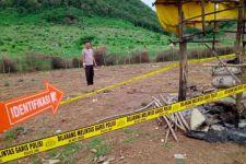 RD Ditemukan Tak Bernyawa di Ladang Jagung, Kondisi Mengenaskan - JPNN.com