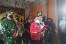 Gubernur Wayan Koster: Urutannya Saya, Lalu Pangdam dan Kapolda - JPNN.com