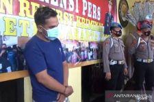Rangga Abdullah Terendus, Anggota Reskrim Bergerak, Kasusnya Ngeri Banget - JPNN.com