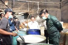 Harga Kedelai tak Stabil, Mentan Syahrul Yasin Limpo Langsung Lakukan Ini - JPNN.com