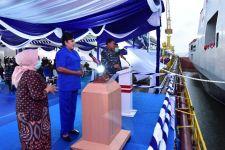 KRI Wahidin Sudirohusodo-991 Resmi Memperkuat Alutsista TNI AL, Ini Spesifikasinya - JPNN.com