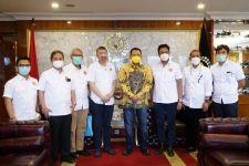 Bamsoet Optimistis UU Cipta Kerja Mampu Bangkitkan Sektor Properti Indonesia - JPNN.com