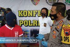 Begini Pengakuan dan Sumpah Predator Seksual Asal Wonogiri, Minta Didoakan - JPNN.com