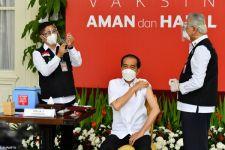 Apakah Presiden Jokowi Pernah Kena Covid-19? - JPNN.com
