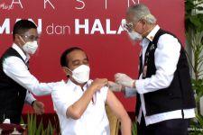 Besok Jokowi Disuntik Vaksin COVID-19 Kedua - JPNN.com