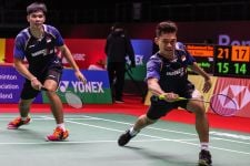8 Wakil Indonesia Siap Tempur di Swiss Open 2021 - JPNN.com
