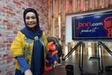 Elly Kasim Ungkap Sosok Paling Berjasa Dalam Perjalanan Kariernya - JPNN.com