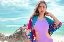 Kerap Pakai Baju Seksi, Jessica Iskandar Ditegur Ibunya - JPNN.com