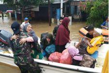 Hasil Analisis LAPAN Terkait Banjir Besar di Kalsel, Mengerikan! - JPNN.com