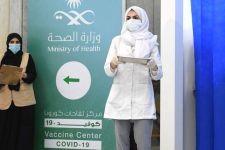 Catat, Inilah Vaksin Covid-19 Pilihan Arab Saudi - JPNN.com