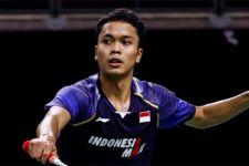 Ginting Akui Sempat Nervous Turun di Partai Pembuka Final Thomas Cup - JPNN.com