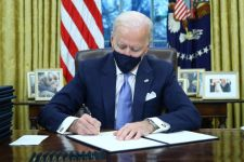 Joe Biden: China Akan Merasakan Akibatnya - JPNN.com