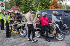 Tiga Oknum Polisi di Bener Meriah Terjaring Razia Khusus - JPNN.com