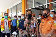 Imbauan Terbaru Sriwijaya Air untuk Keluarga Korban Kecelakaan SJ 182 - JPNN.com