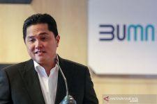 Gebrakan Erick Thohir untuk Beberapa Perusahaan BUMN Mendapat Pujian - JPNN.com