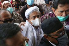 Konflik Lahan Megamendung, Rizieq Shihab Bisa Terjerat Gugatan Perdata PTPN - JPNN.com