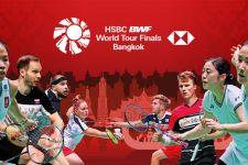 Inilah 40 Kontestan BWF World Tour Finals 2020, Cuma 5 dari Indonesia - JPNN.com