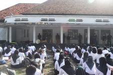 3.485 Pemuda Jatim Sambangi Prajurit TNI AL di Lapangan Pasiran, Ada Apa? - JPNN.com