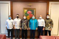 Bambang Soesatyo: Kepedulian Mas Tommy Soeharto Patut Ditiru - JPNN.com