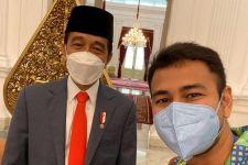 Sempat Heboh Berpesta Usai Divaksin, Raffi Ahmad: Aku Dipanggil Pak Jokowi - JPNN.com