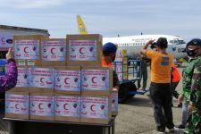 Warga Minang Kirim 340 Kg Rendang untuk Korban Terdampak Gempa Sulbar - JPNN.com
