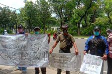 Warga Sukadanau Mengadu kepada Pak Jokowi - JPNN.com