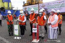 Sembuh dari Infeksi Covid-19, Gubernur Khofifah Langsung Tancap Gas - JPNN.com