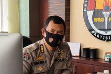 Anggota Polda Sumbar Bidang Keuangan Diduga Gantung Diri, Tangan Sempat Gemetar - JPNN.com