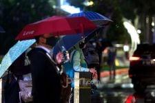 Peringatan Dini BMKG, Berikut Daftar Daerah di Jabodetabek Berpotensi Hujan Lebat - JPNN.com