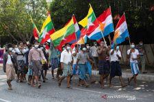 India Mengaku Abaikan Kudeta di Myanmar demi Kemanusiaan, Padahal Ini Alasan Sebenarnya - JPNN.com