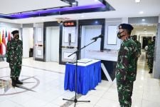 Profil Laksma TNI Agus Hariadi, Eks Komandan Kapal Perang Menjadi Waasops KSAL - JPNN.com