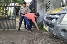 Usai Salat Tahajud, Awaluddin Mengintip dari Jendela Lalu Terkejut - JPNN.com