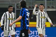 Juventus Permalukan Inter Milan, Ronaldo Biang Keladinya - JPNN.com