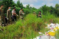 Perusahaan Pembuang Limbah APD ke Kabupaten Bogor Teridentifikasi, Siap-siap Saja - JPNN.com