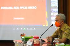 Ada 18 Kecamatan di Jateng tidak Memiliki Kasus Covid-19 - JPNN.com