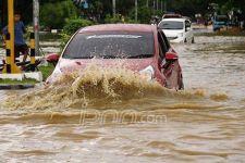 LAPAN Prediksi Jakarta dan Sekitarnya Banjir Besar 19-20 Februari, Waspada! - JPNN.com