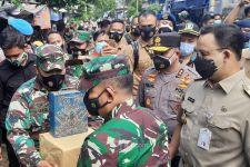 Mayjen Dudung Abdurachman Menyampaikan Pengakuan, Anies Baswedan Kaget, Minta Penegasan - JPNN.com